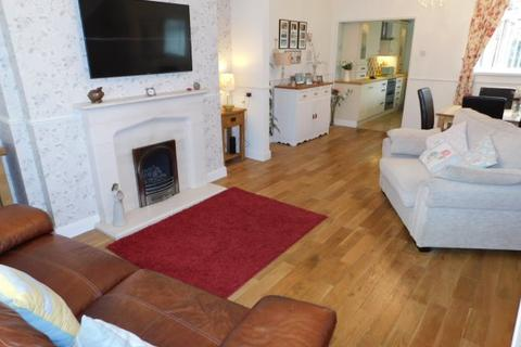 2 bedroom terraced house to rent - PROSPECT TERRACE, NEW BRANCEPETH, DURHAM CITY : VILLAGES WEST OF