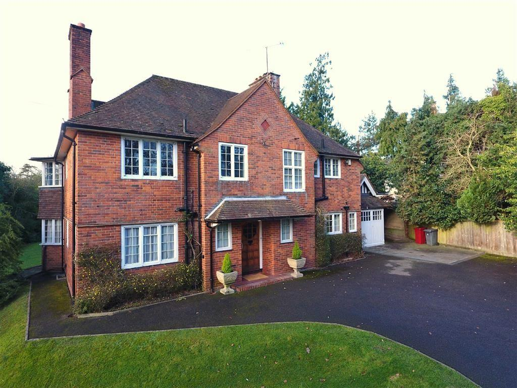 5 Bedrooms Detached House for sale in Peppard Road, Caversham, Reading