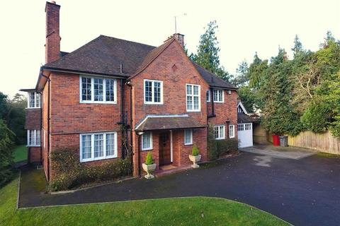 5 bedroom detached house for sale - Peppard Road, Caversham, Reading