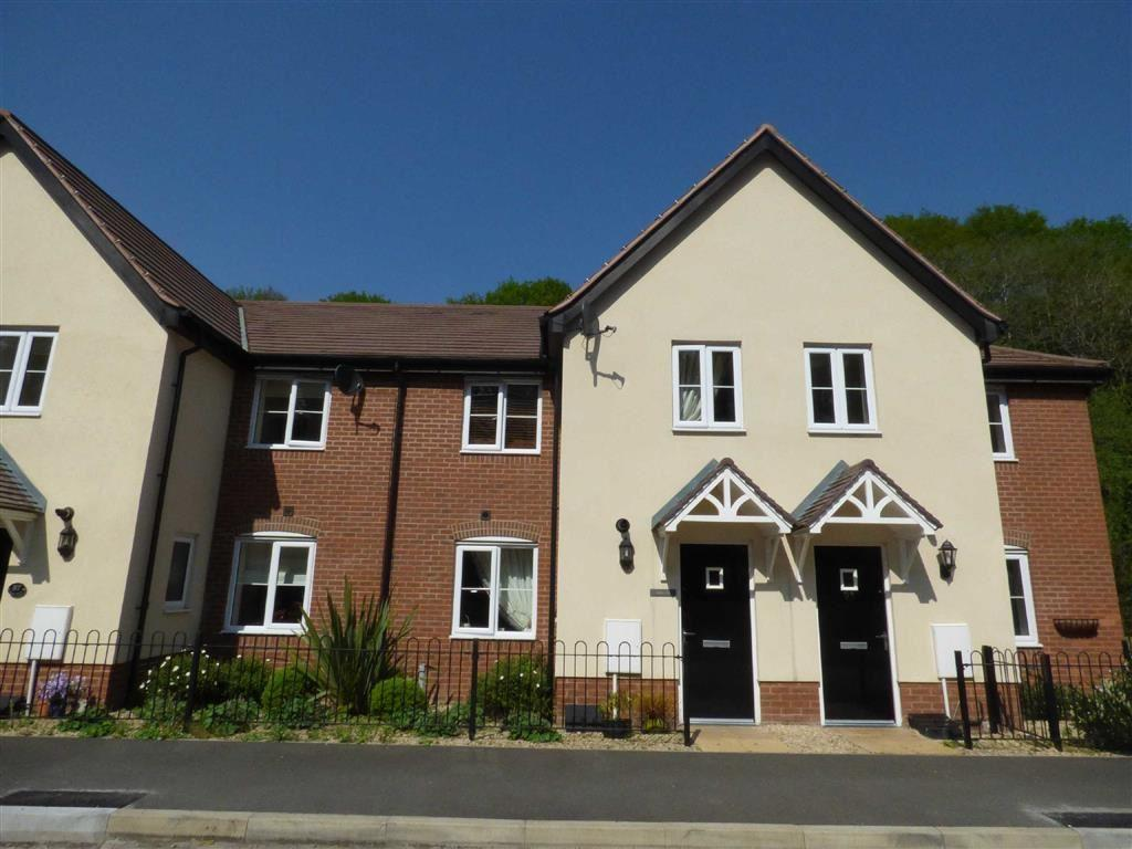 2 Bedrooms Mews House for sale in Bath Vale, Congleton