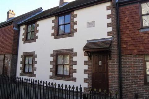 1 bedroom end of terrace house to rent - Ashdale Place, Ashford, Kent