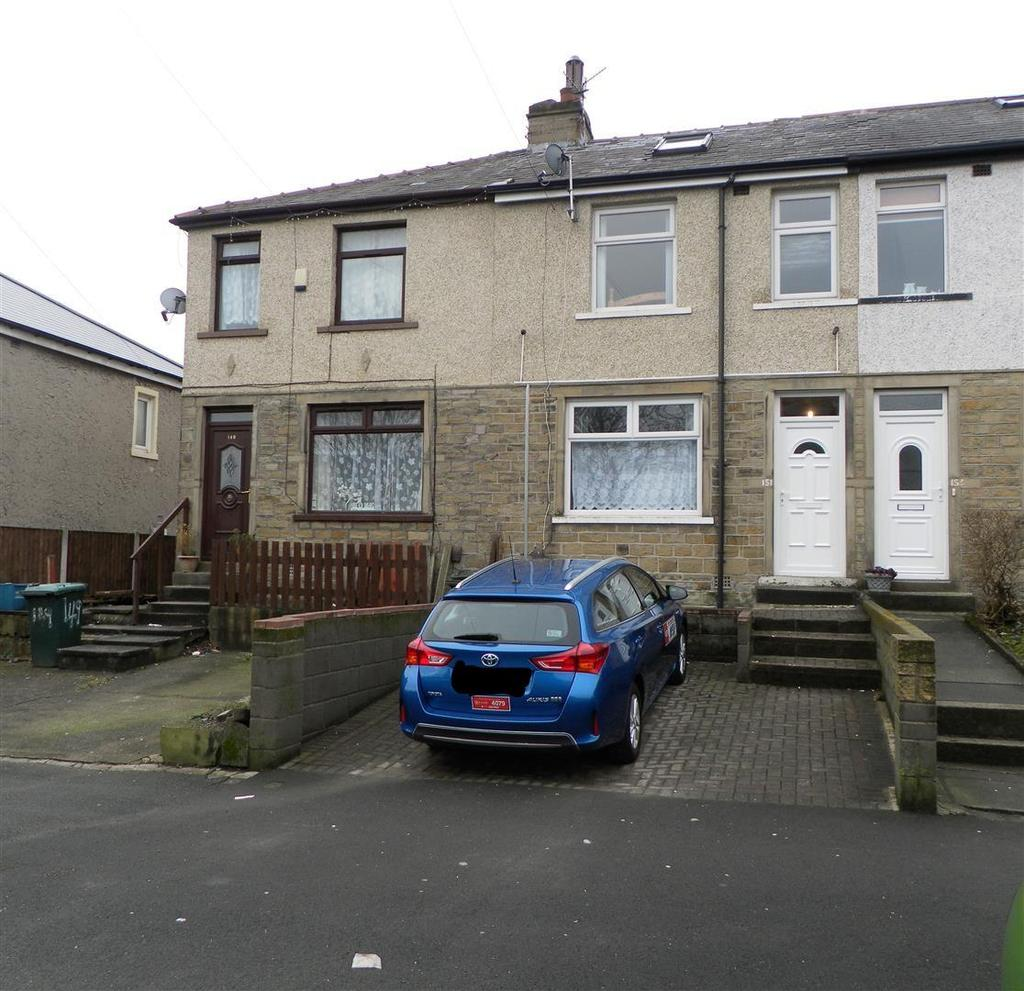 3 Bedrooms Terraced House for sale in Carr Bottom Road, Bankfoot, Bradford, BD5 9AH
