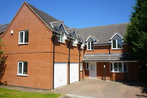 4 bedroom detached house to rent - Uppingham Road, Leicester
