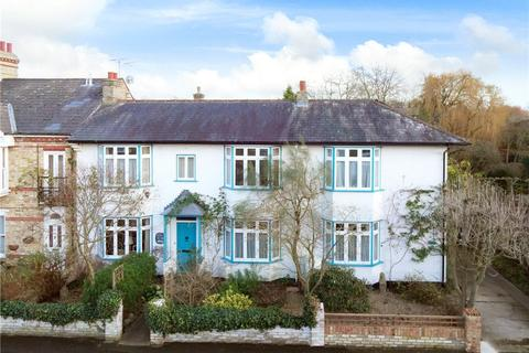 4 bedroom semi-detached house for sale - Richmond Road, Cambridge, CB4