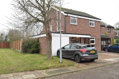 3 bedroom link detached house for sale - Hollycroft, Molrams Lane, Great Baddow, Chelmsford
