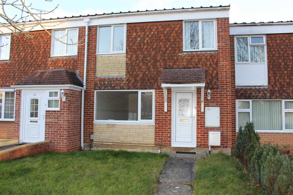 3 Bedrooms Semi Detached House for rent in Upfield, Liden, Swindon