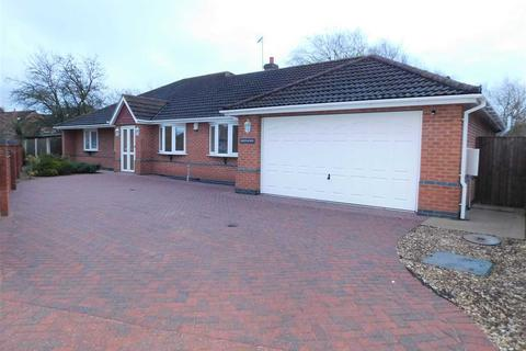 4 bedroom detached house for sale - GREENACRES, THE ROOKERY, SCOTTER, GAINSBOROUGH