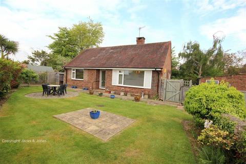 2 bedroom bungalow for sale - Ashacre Lane, Worthing, BN13