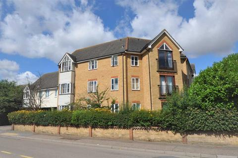 2 bedroom apartment to rent - Saxon Court, Bodmin Road, Chelmsford