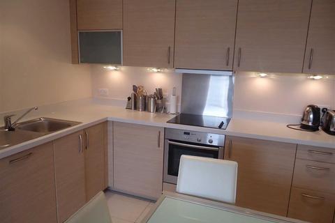 1 bedroom flat to rent - Spectrum, Block 1, Salford
