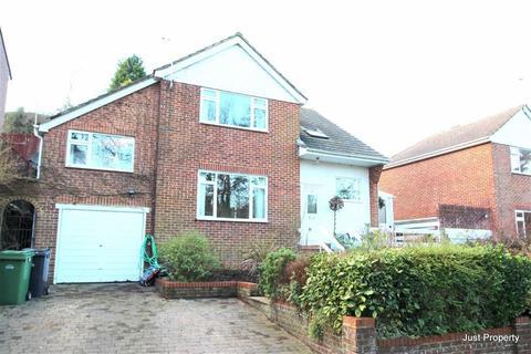 4 bedroom detached house for sale - Vale Road, St Leonards On Sea