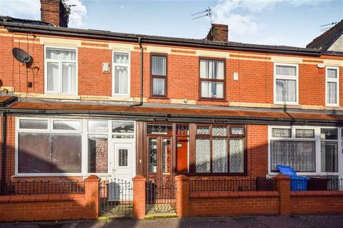 2 bedroom terraced house for sale - Gerald Road, Salford