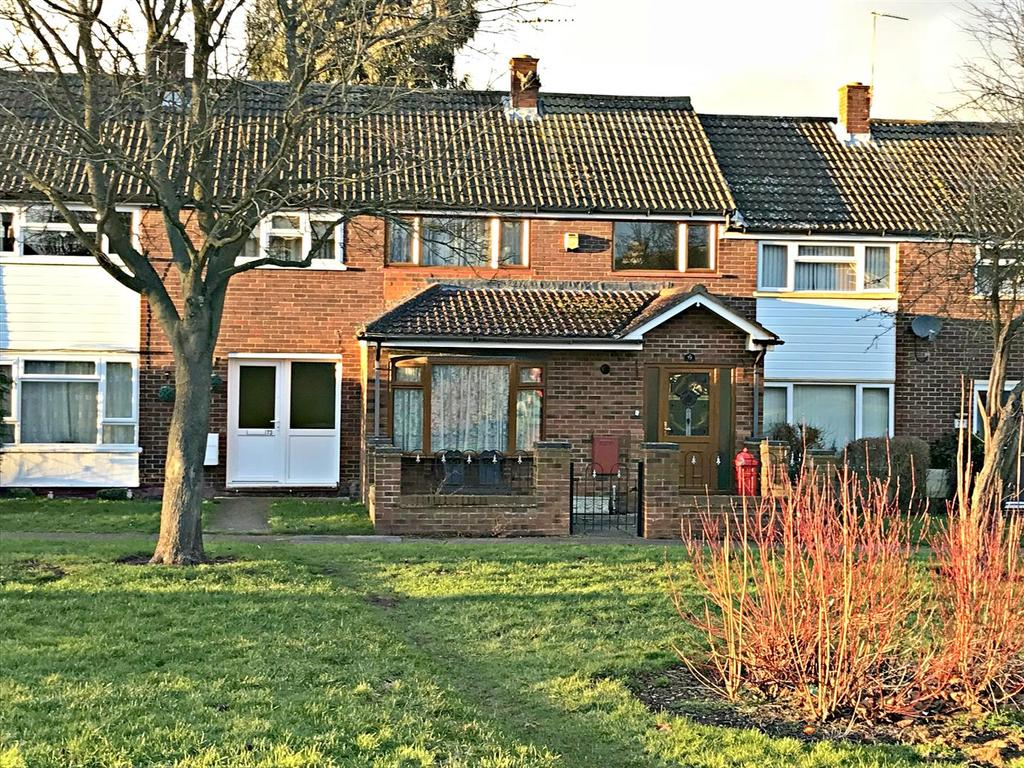 3 Bedrooms Terraced House for sale in Middlesex Drive, Bletchley, Milton Keynes