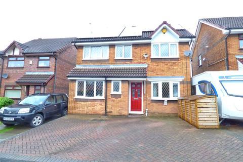4 bedroom detached house for sale - Bleasdale Street, Royton, Oldham, OL2