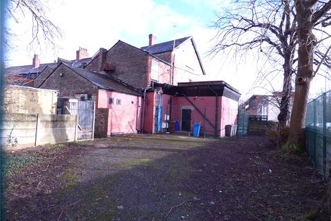 Land for sale - Withington Road, Manchester, Greater Manchester, M16