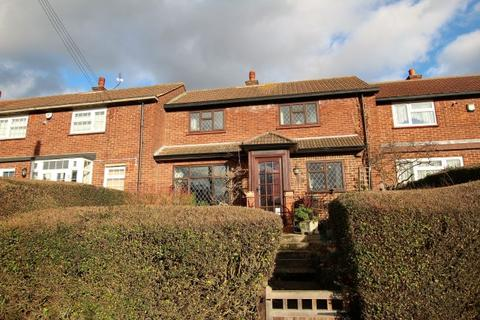 2 bedroom terraced house for sale - Beconsfield Way, Epping CM16
