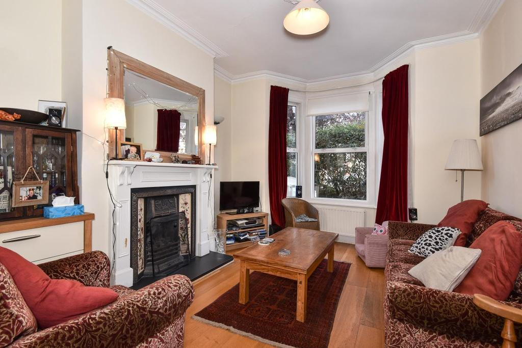 3 Bedrooms End Of Terrace House for sale in Worlingham Road, East Dulwich