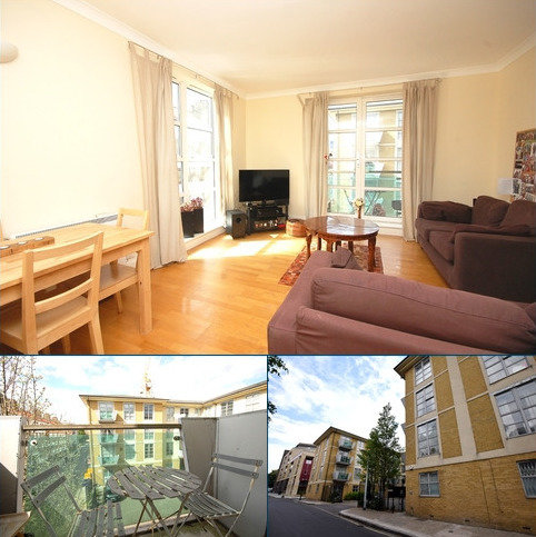 2 bedroom flat for sale - 10 The Grange Bermondsey SE1