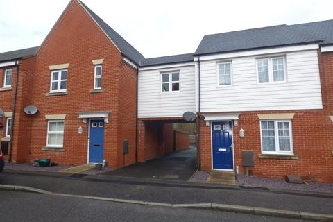 3 bedroom house to rent - Pearmain Way, Ashford