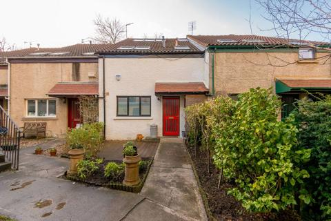 4 bedroom terraced house for sale - 3 Leven Close, Edinburgh, EH3 9LF