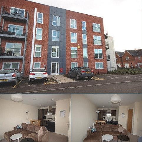 1 bedroom apartment for sale - 32 Sheen Gardens, Heald Point, Moss Nook, Manchester M22
