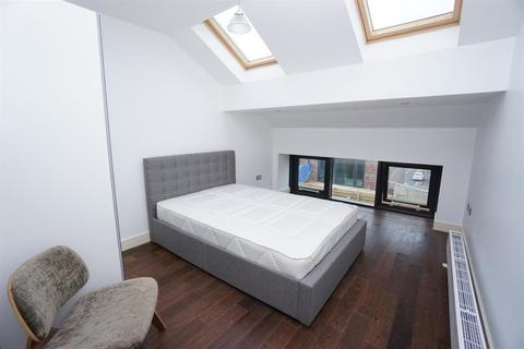 2 bedroom terraced house to rent - Trickett Road, Sheffield S6