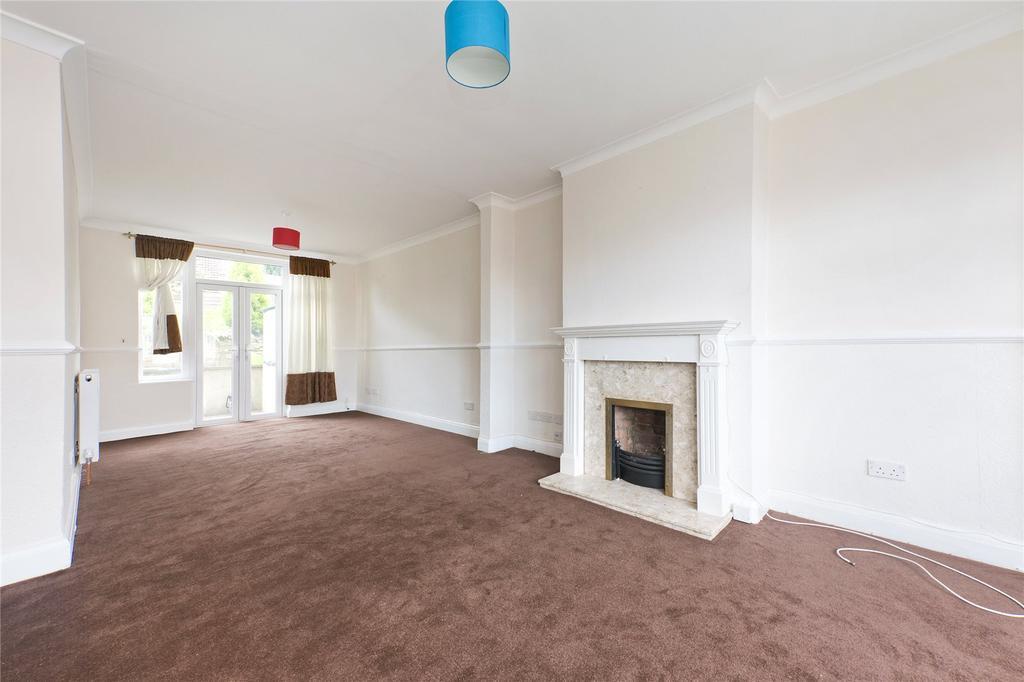 3 Bedrooms End Of Terrace House for sale in Norbury Cross, Norbury, SW16