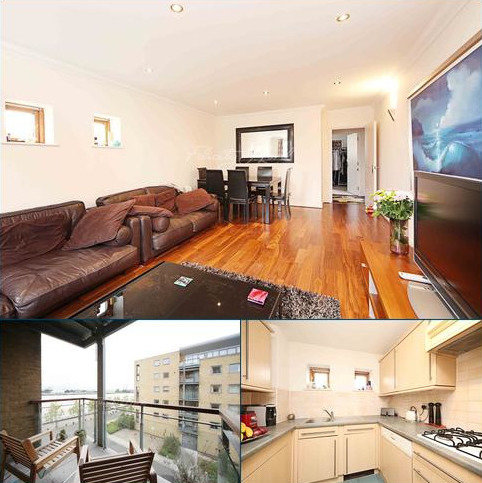 2 bedroom flat for sale - Perry Court, E14