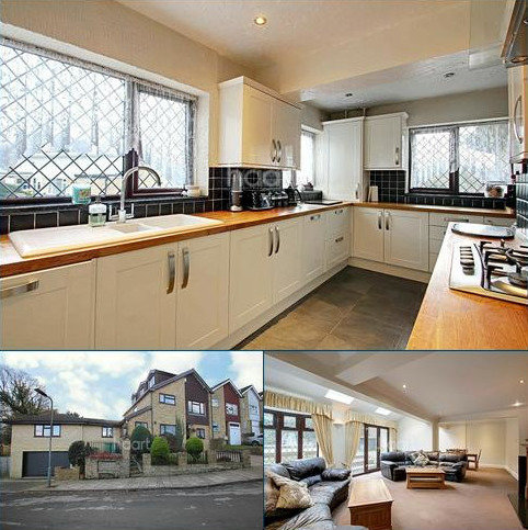 6 bedroom end of terrace house for sale - St Marys Green, Biggin Hill