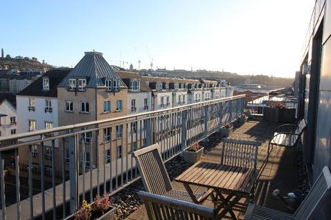 4 bedroom flat to rent - Hopetoun Street, Bellevue, Edinburgh, EH7 4ND