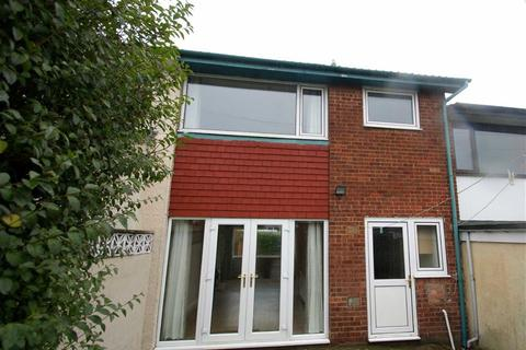 3 bedroom townhouse to rent - Nettleton Court, Leeds, West Yorkshire