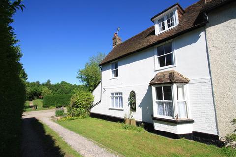 4 bedroom semi-detached house to rent - Ashford Road, Hollingbourne, Maidstone