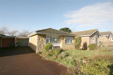 3 bedroom detached bungalow for sale - Cavendish Close, Telscombe Cliffs, Peacehaven