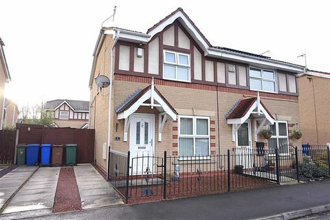 3 bedroom semi-detached house for sale - Green Lane, Hessle, Hessle, HU13