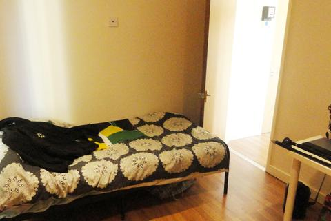 1 bedroom flat to rent - Bonchurch Street, Leicester LE3
