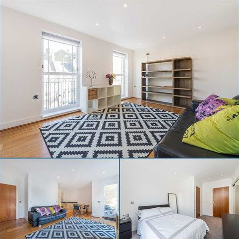 2 bedroom flat to rent - Battersea Bridge Road, London, SW11