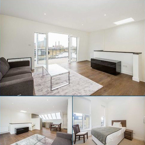 3 bedroom flat to rent - Battersea Bridge Road, Battersea, London, SW11