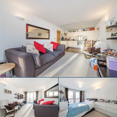 1 bedroom flat to rent - Lurline Gardens, London, SW11