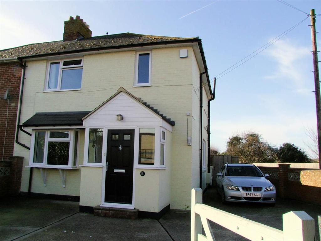 3 Bedrooms House for sale in Gunville Road, Gunville