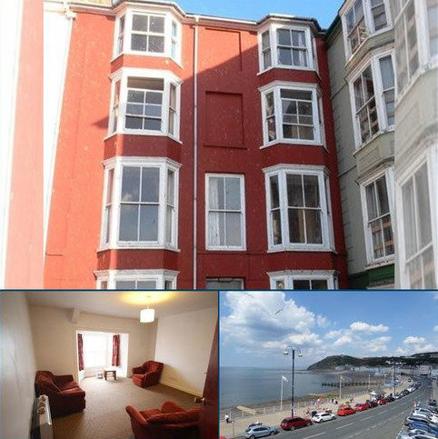 1 bedroom flat to rent - 1 Bed Flat, Marine Terrace