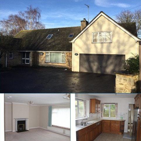 3 bedroom detached house to rent - Turweston, Brackley, Northamptonshire, NN13