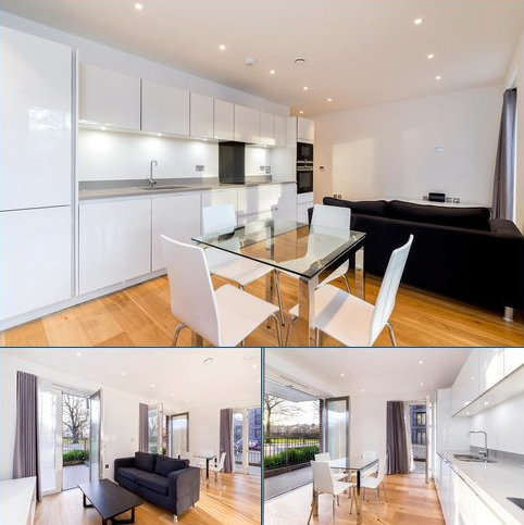 1 bedroom flat for sale - Sidonie Apartments, 2 Danvers Avenue, Battersea, London, SW11
