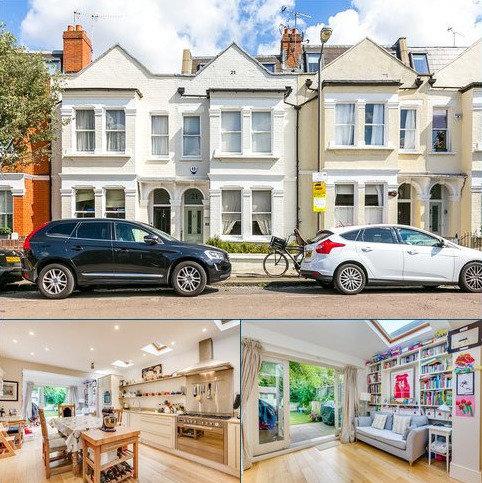 4 bedroom terraced house for sale - Pentland Street, Wandsworth, London, SW18