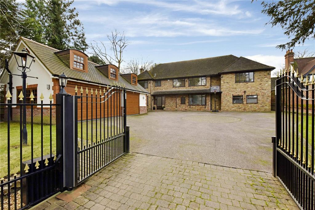 7 Bedrooms Detached House for rent in North Park, Chalfont St. Peter, Gerrards Cross, Buckinghamshire, SL9