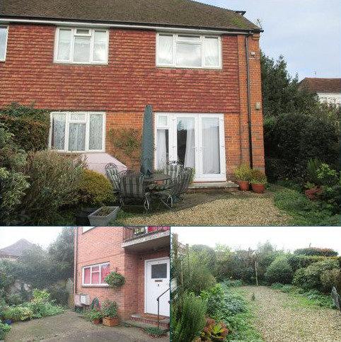 1 bedroom flat to rent - Castle Gardens, Duck Lane, Midhurst, West Sussex, GU29