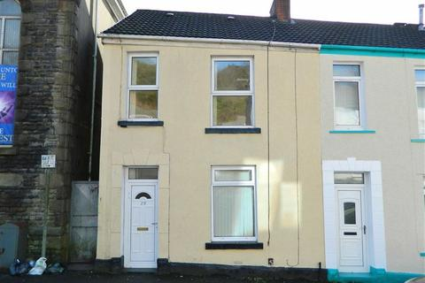 3 bedroom end of terrace house for sale - North Hill Road, Mount Pleasant