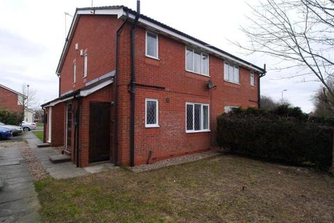 1 bedroom house to rent - Manston Close, Thurmaston, LE4 9NA