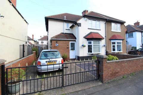3 bedroom semi-detached house for sale - Garnett Street, Cleethorpes