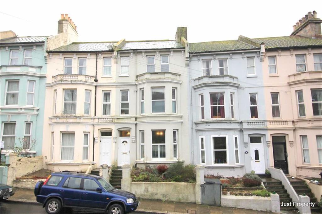 5 Bedrooms Terraced House for sale in Braybrooke Road, Hastings