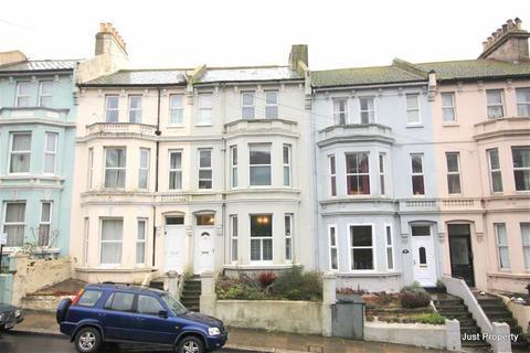 5 bedroom terraced house for sale - Braybrooke Road, Hastings